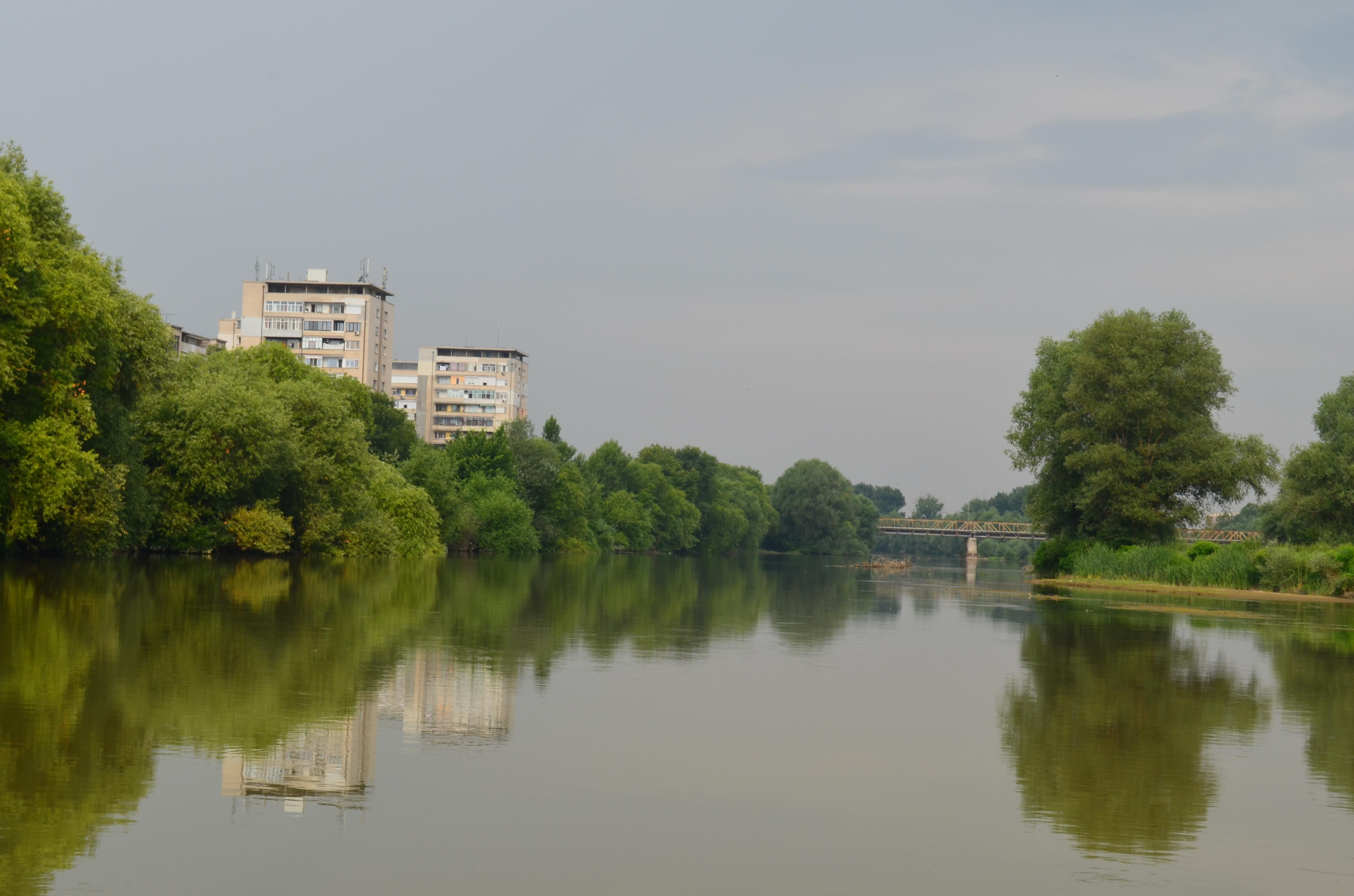 Дива река или стерилен канал?