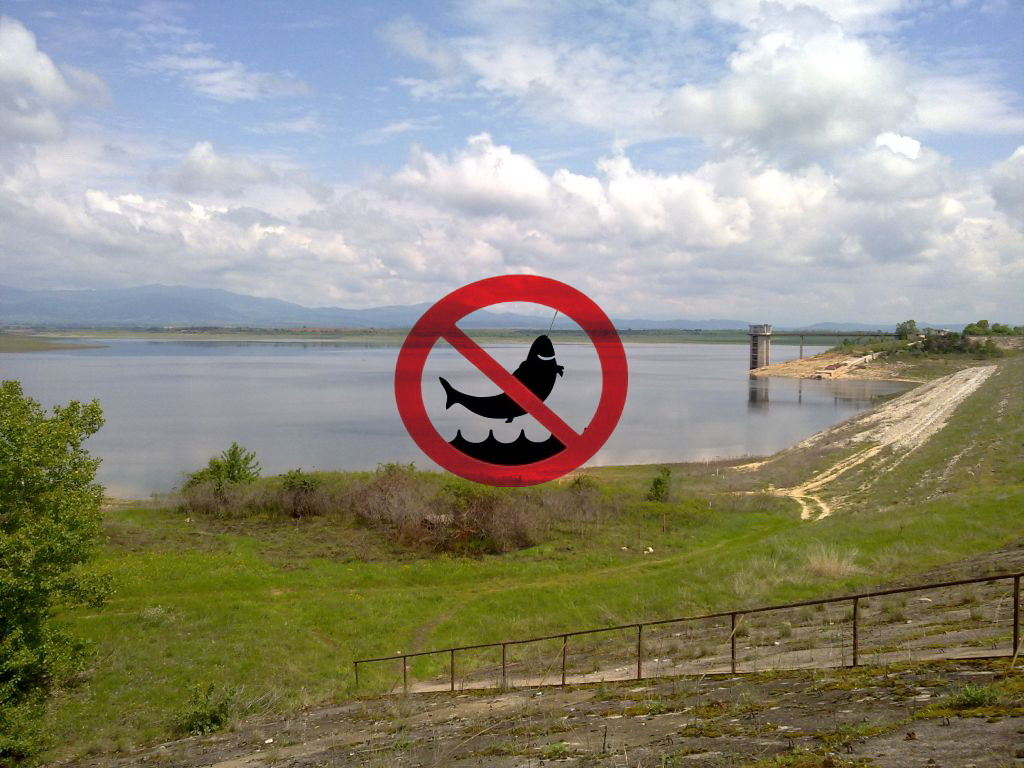 Пролетни забрани за риболов през 2019 г