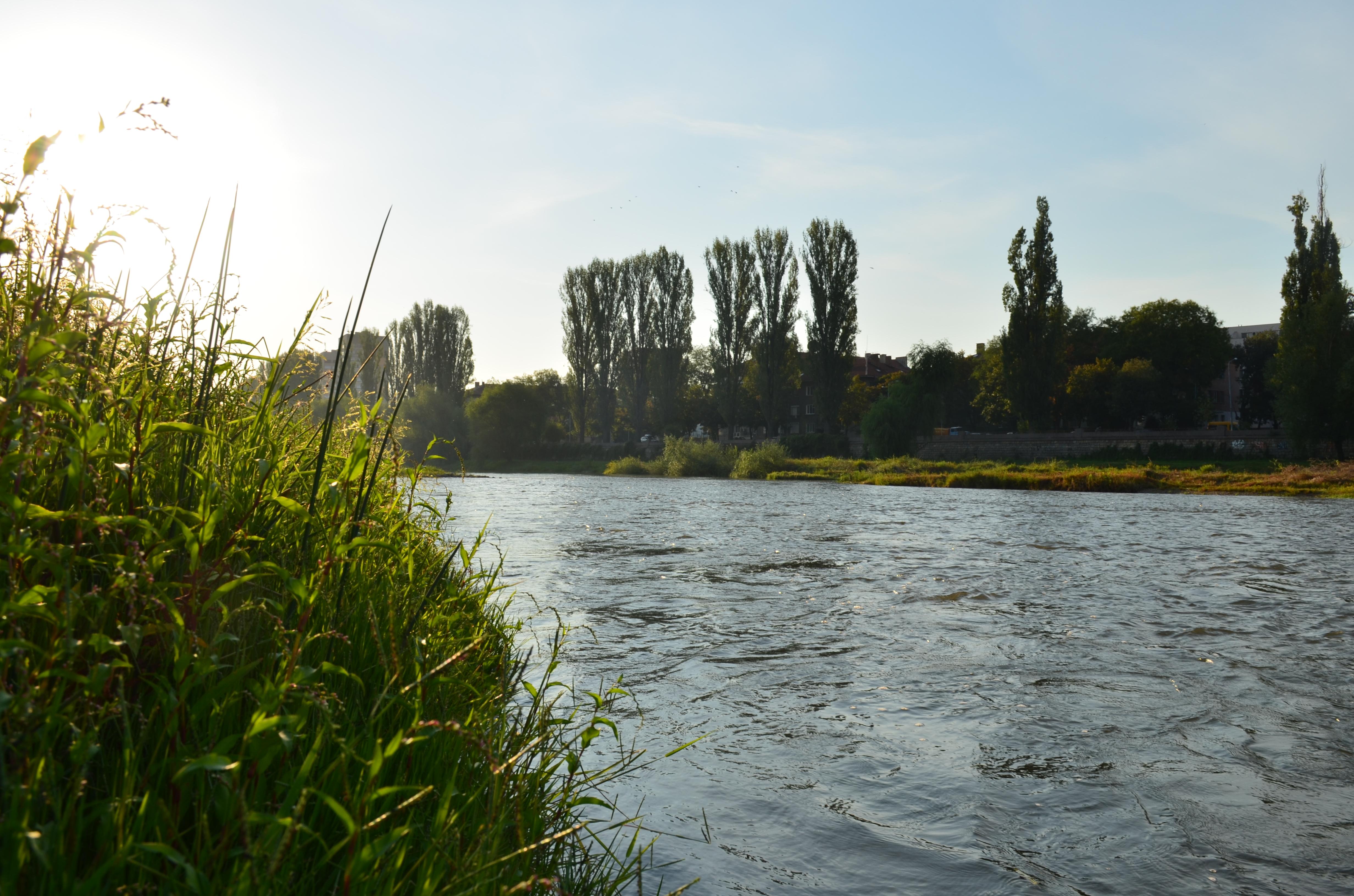 Битката за река Марица в Пловдив е спечелена, но войната не