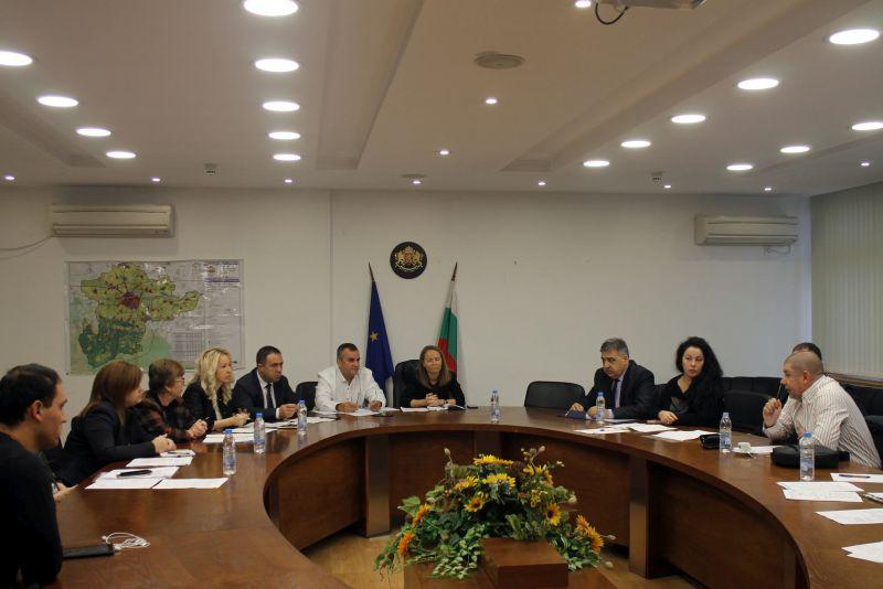 Унищожението на река Въча - спешното заседание на 25.11.2019  (част 2)