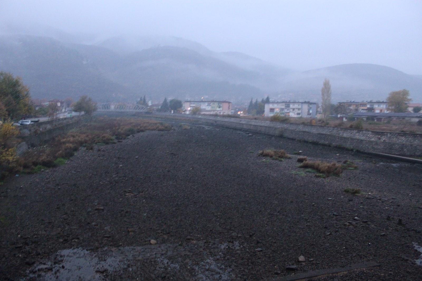 Унищожението на река Въча - ДОКОГА? (част 1)